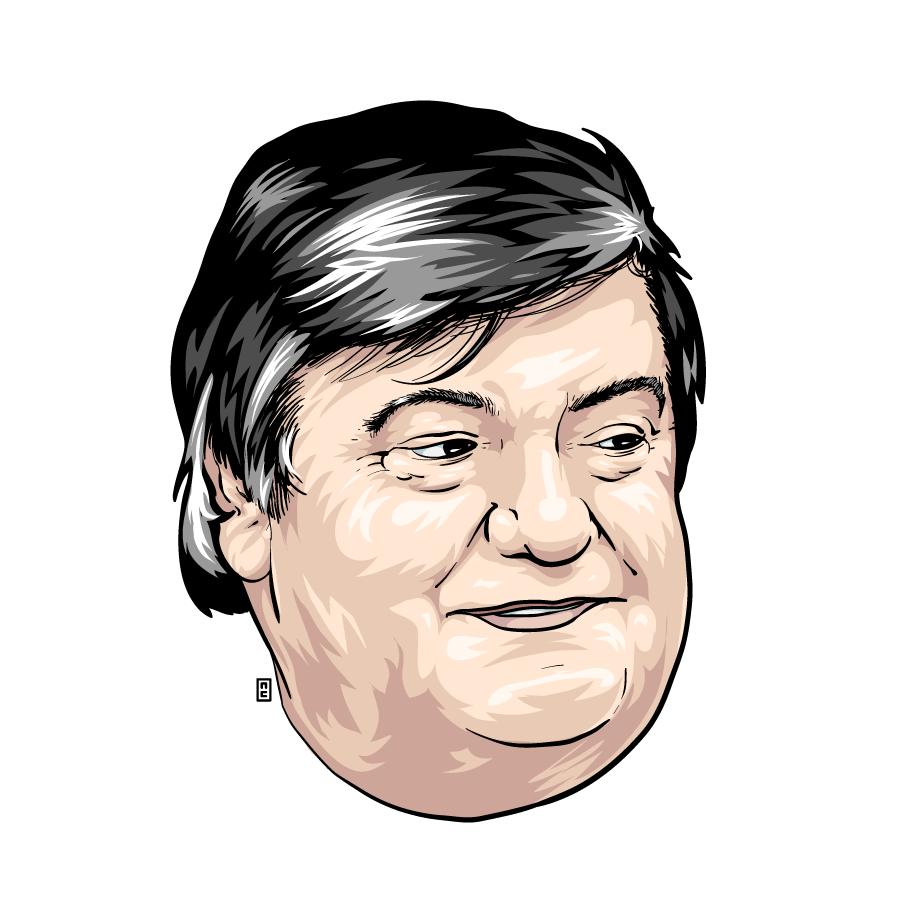 Louis Nicollin by zor by zor
