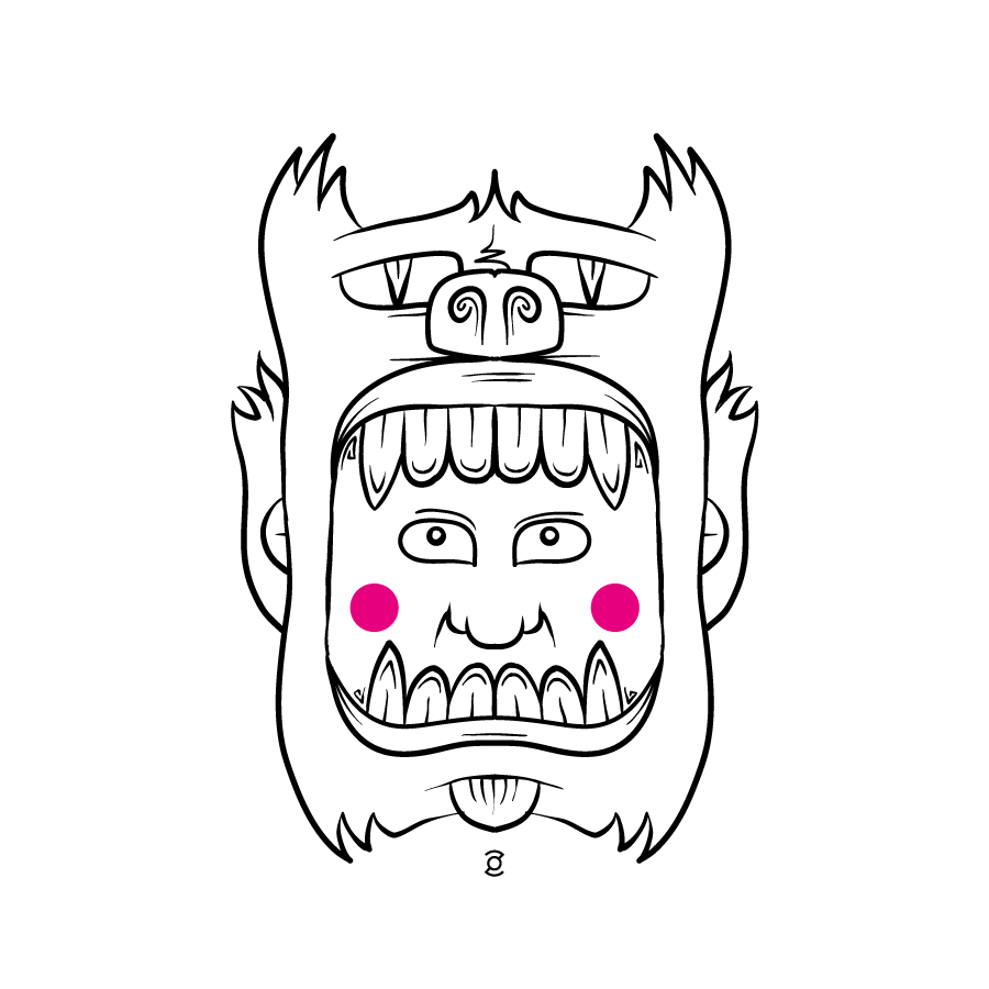 masque Z01 by zor